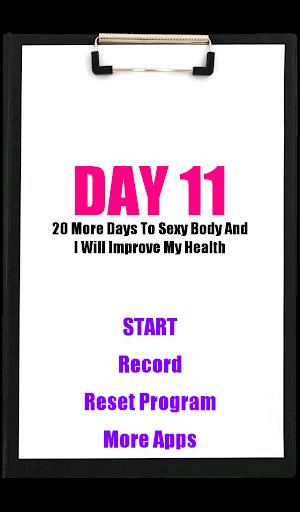 30天減肥瑜伽