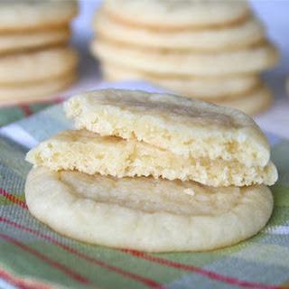 Slice 'n Bake Chewy Sugar Cookies