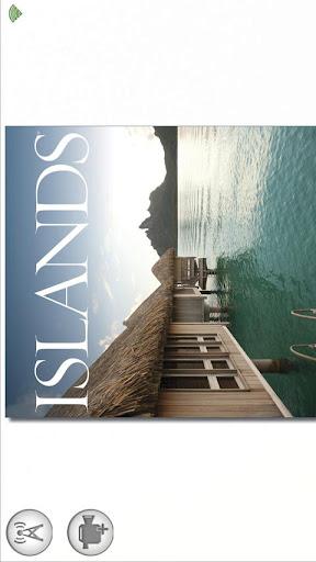 ISLANDS Interactive