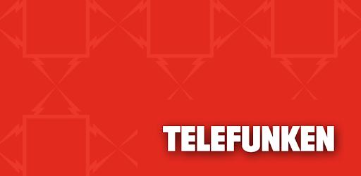Telefunken Apps Installieren