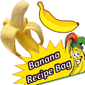 Banana Recipe Bag