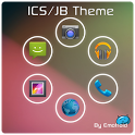 Theme ICS/JB - Smart Launcher icon