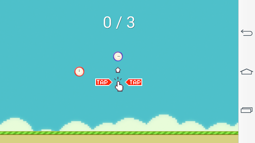 Flappy Watch for Android TV