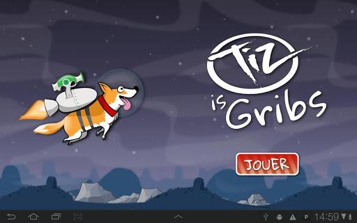 Tiz is Gribs