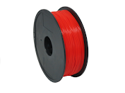 Red PLA Filament - 1.75mm