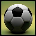 Soccer Kick Android Clock icon