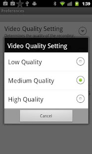 Car Dash Video Recorder +- screenshot thumbnail