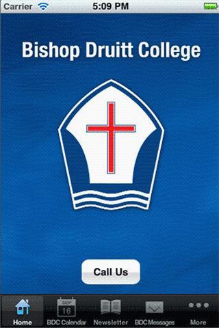 Bishop Druitt College