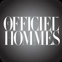 로피시엘 옴므 logo