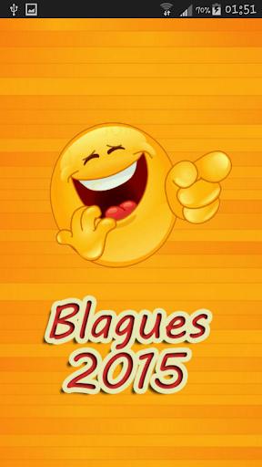 Blagues 2015