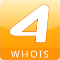 4.CN Whois Lookup logo