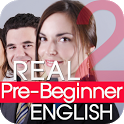 Real English PreBeginner Vol.2 icon