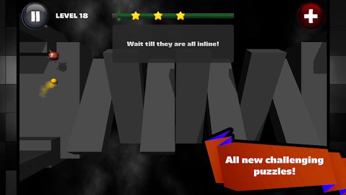 Wipeout Dash 3 - screenshot