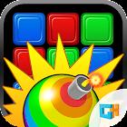 Collapse! Blast: Match 3 Free icon