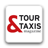 Tour & Taxis Magazine Nl