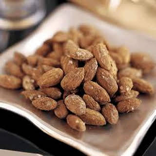 Wasabi Flavored Almonds Recipes.