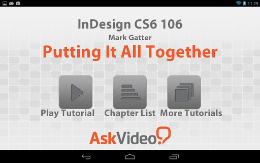 InDesign CS6 106