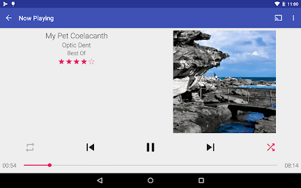 GoneMAD Music Player Unlocker Screenshot 11