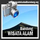Tempat Wisata Bandung icon