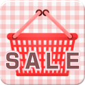 Simple Discount Calculator icon