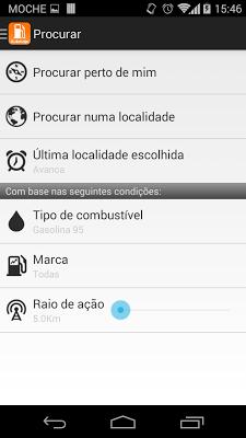 Gasol - screenshot