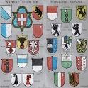 Schweizer Kantone icon