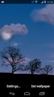 Screenshot of Weather Wallpaper