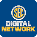 SEC Digital Network™ logo
