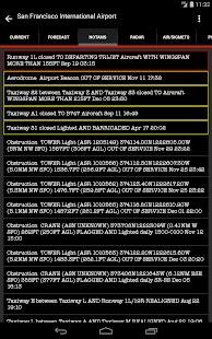 Takeoff - Aviation Weather - screenshot thumbnail