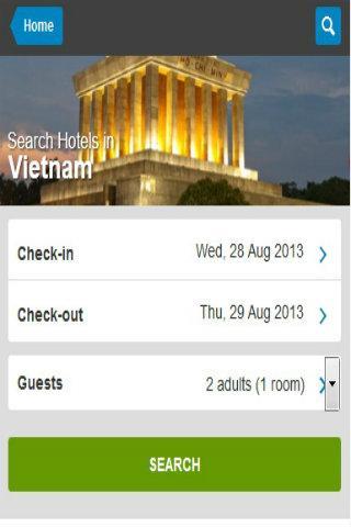 Hotel Vietnam Discount 80