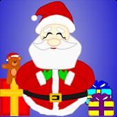Santa 's Christmas Gifts