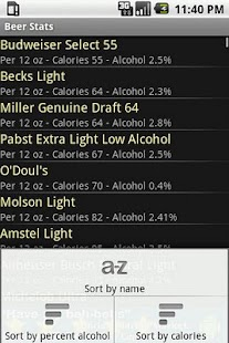 Liquor Run Mobile - screenshot thumbnail
