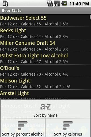Liquor Run Mobile- screenshot