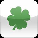 Panathinaikos App logo