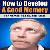 Develop A Good Memory Guide