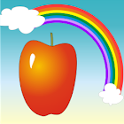 Kids Fruits Learning icon