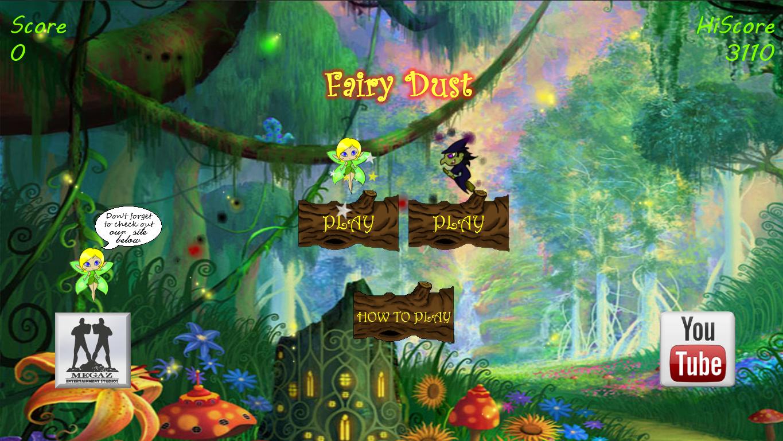 Fairy-Dust 12
