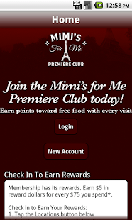 Mimi's For Me - screenshot thumbnail