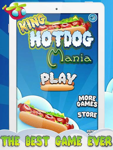 玩免費教育APP|下載王热狗工坊 app不用錢|硬是要APP