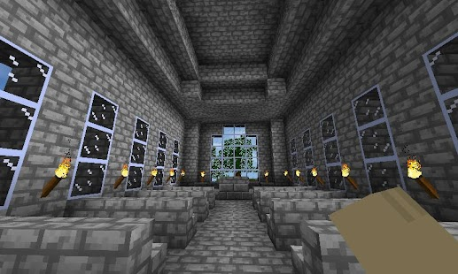 Survivalcraft - screenshot thumbnail
