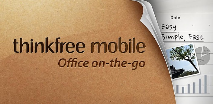 ThinkFree Office Mobile apk