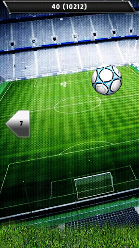 Soccer Kick Ups