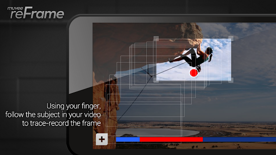 Crop Video Instantly- screenshot thumbnail