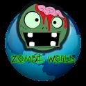 Zombie World defense