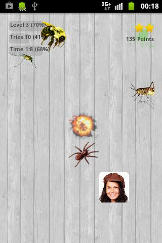 Centuo Friends Smasher Plus - screenshot