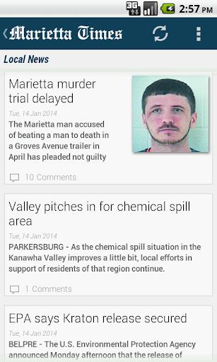 Marietta Times