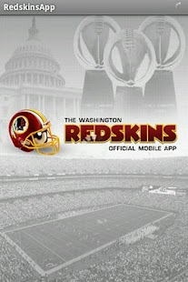 The Official Redskins App - screenshot thumbnail