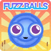 FuzzBalls - Mix n Match Game!