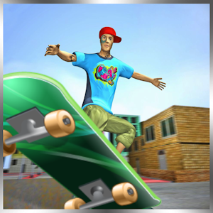 Extreme Skateboarding 3D Games for PC and MAC