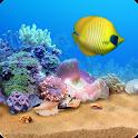 Aquarium HD for GoogleTV icon